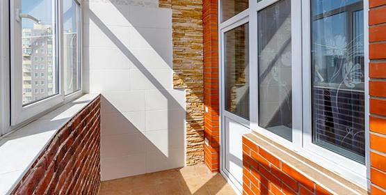 Остекление балконов в ульяновске остекление балкона в мансарде
